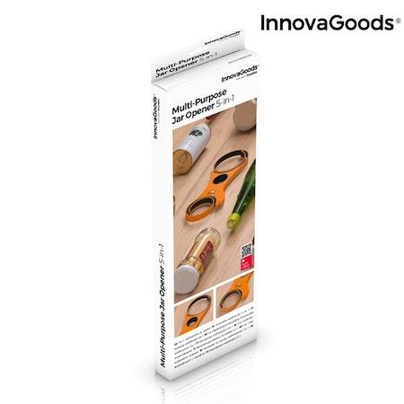 InnovaGoods 5-in-1 Multi-Function Opener