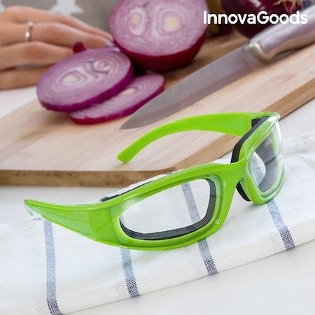 InnovaGoods Lökglasögon