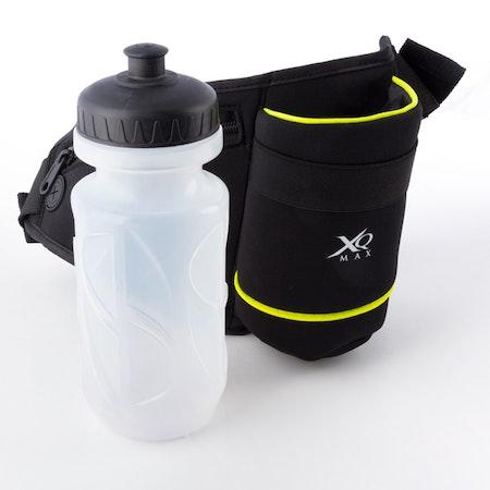 Sportbälte med flaska (500 ml)
