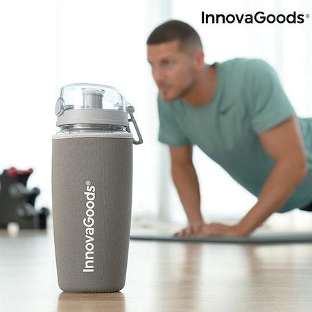 InnovaGoods Infruitssion Fruit Infuser Water Bottle
