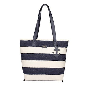 Navy väska