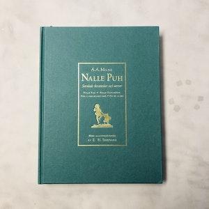 Nalle Puh´s samlade berättelser & Verser