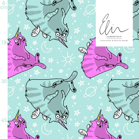 Unicats mint