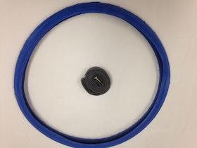 T-Lock and inner tube