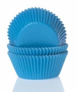 Muffinsform - blå