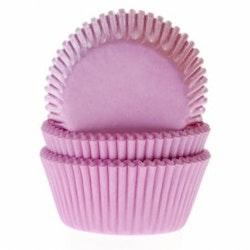 Muffinsform - rosa