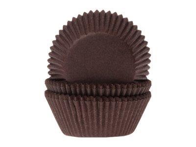 Muffinsform - brun