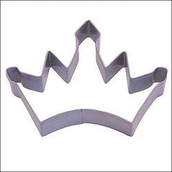 Kakmått - tiara, lavendel