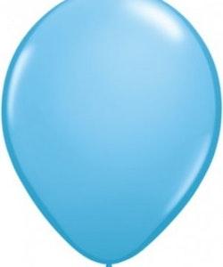 Ballong - blå