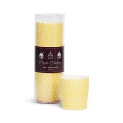 Bakform limoncello spots - Muffinsformar