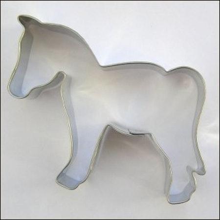 Pepparkaksform - häst