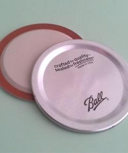 Mason Jar Ball Lids - regular