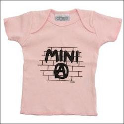 Minisar - Mini A, rosa