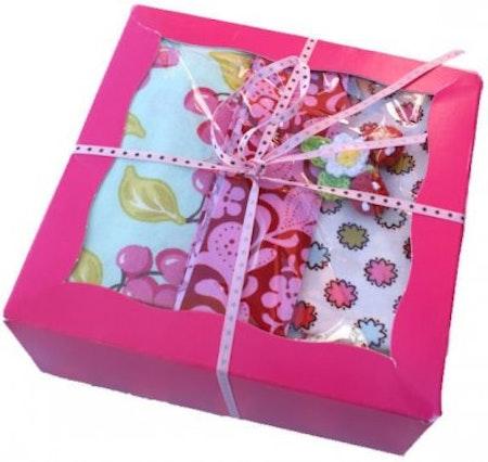 Nåldyna - cupcake
