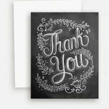 Kort - Thank You