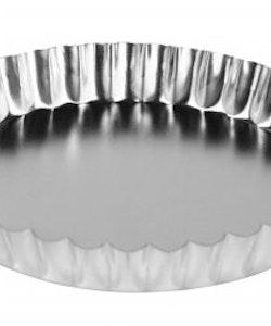 Portionspajform 12,5 cm diameter
