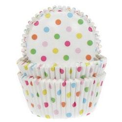Muffinsform - Confetti