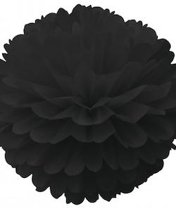 Pompom - Delight Department, svart