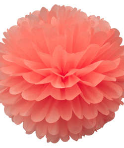 Pompom - Delight Department, korall
