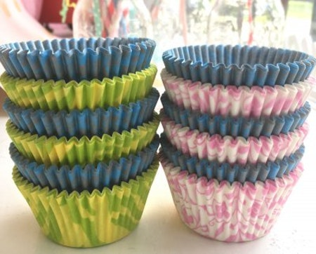 Storpack muffinsformar nr 16