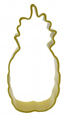 Pepparkaksform - ananas