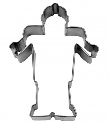 Pepparkaksform - robot