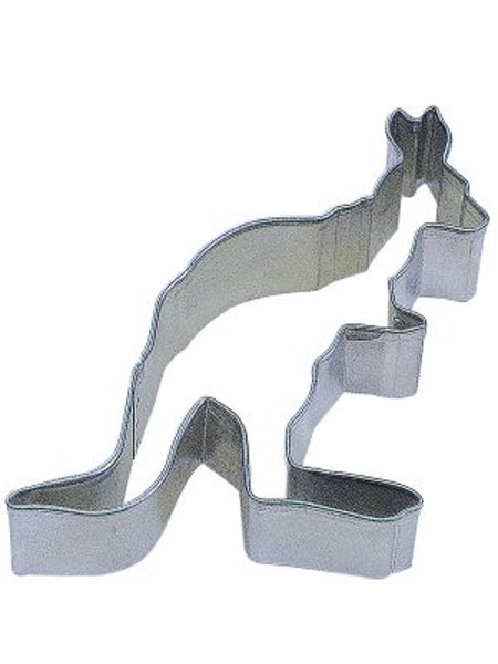 Pepparkaksform - känguru