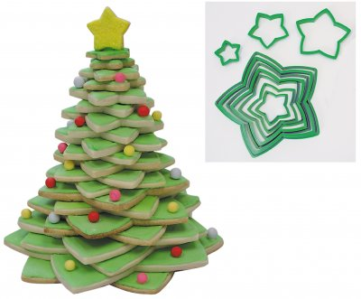 Cookie Tree set