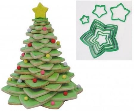 Cookie Tree set