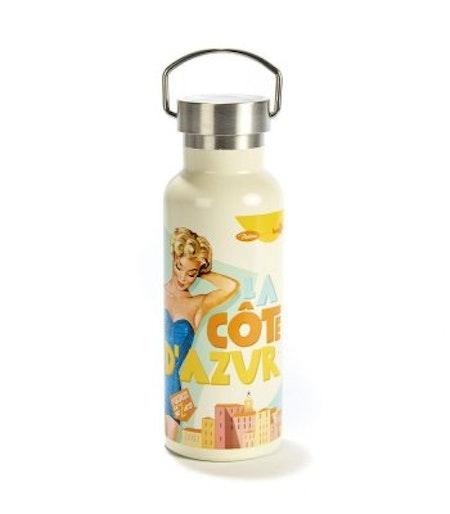 Termos flaska - Côte d'Azur