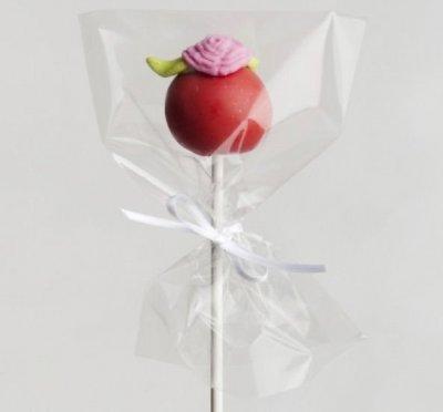 Cakepops påsar/Lollipop bags