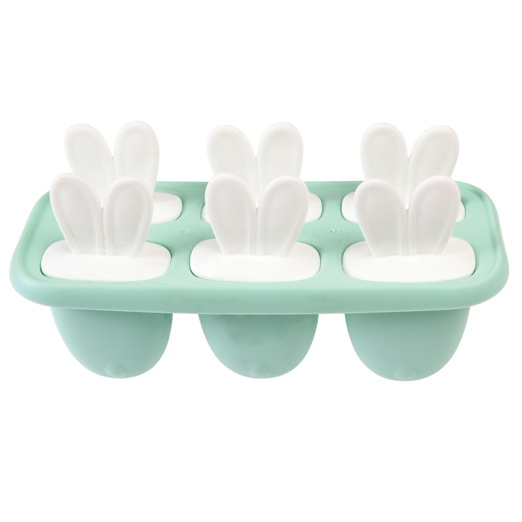 Bonnie The Bunny Ice Lolly Mould - glassform