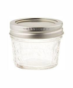 Ball Mason Jar - Crystal 4 oz