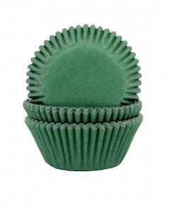 Muffinsform - Forest Green