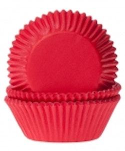 Muffinsform - Red Velvet