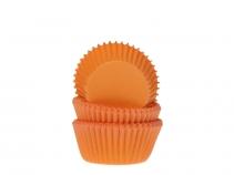Minimuffinsform - Orange