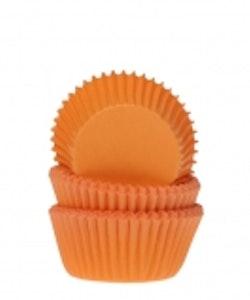 Mini form - Orange