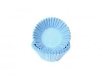 Mini Form Choklad - Blå