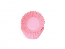 Mini Form Choklad - Rosa
