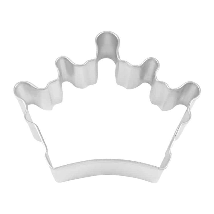 Kakmått - Krona, Queen
