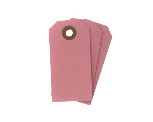 Manillamärke - rosa