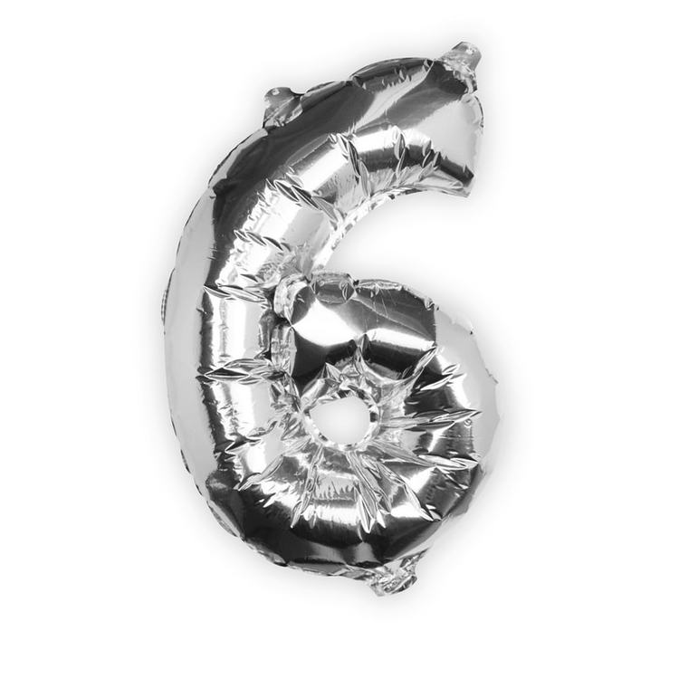 Sifferballong - Sex