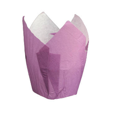 Form - Tulip, lila