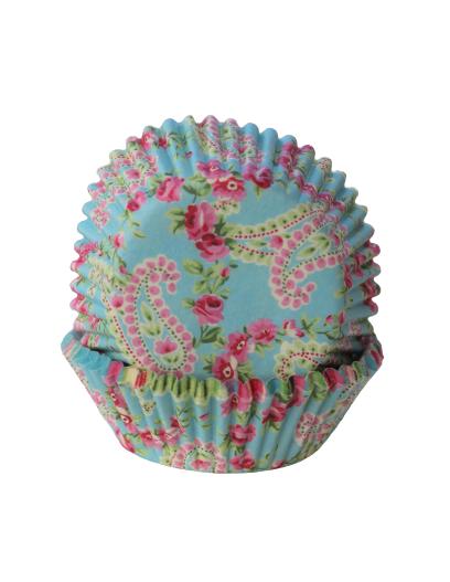 Muffinsform - Teatime Fairy cake cases