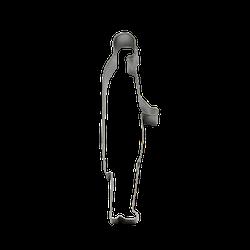 Kakmått - brudgum