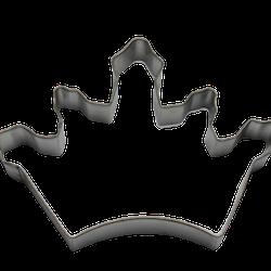 Kakmått - tiara