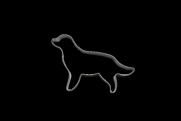 Kakmått - Hund