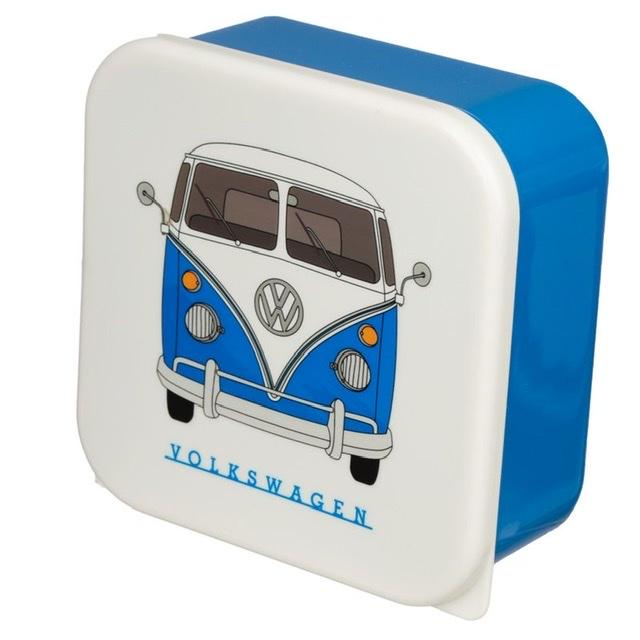 Snacksbox 3 pack VW Classic