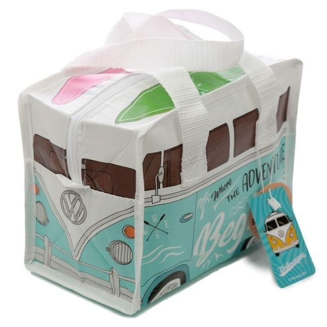 Lunchbag VW Summer