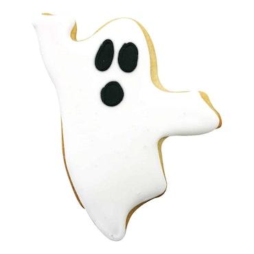 Pepparkaksform - spöke